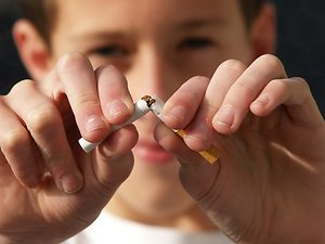 Hypnotherapy. Stop smoking with hypnotherapy